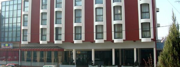 Hotel 'Rudnik'