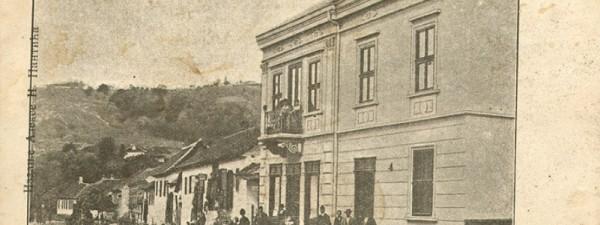 Staro Kučevo 1919. godina