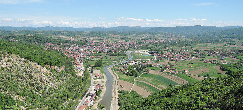 Grad Kučevo