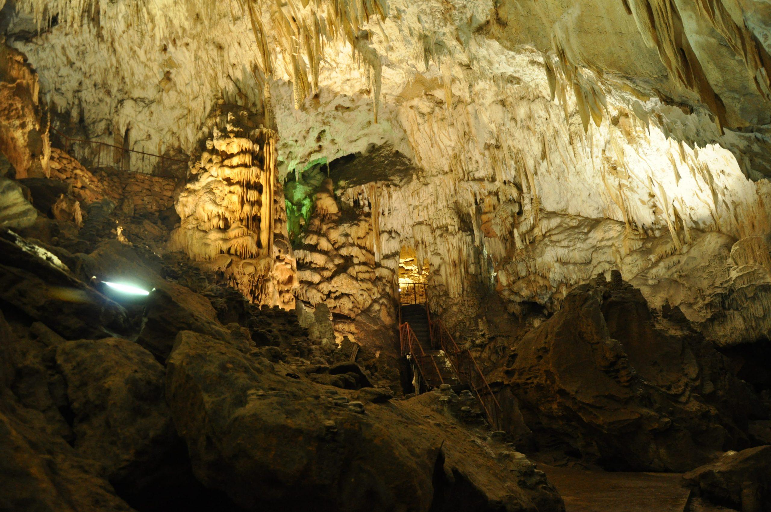 Обилазак пећина у зимском периоду