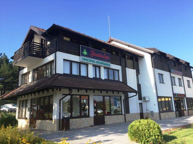 Успостављена најтешња сарадња са Туристичком организацијом Златибора